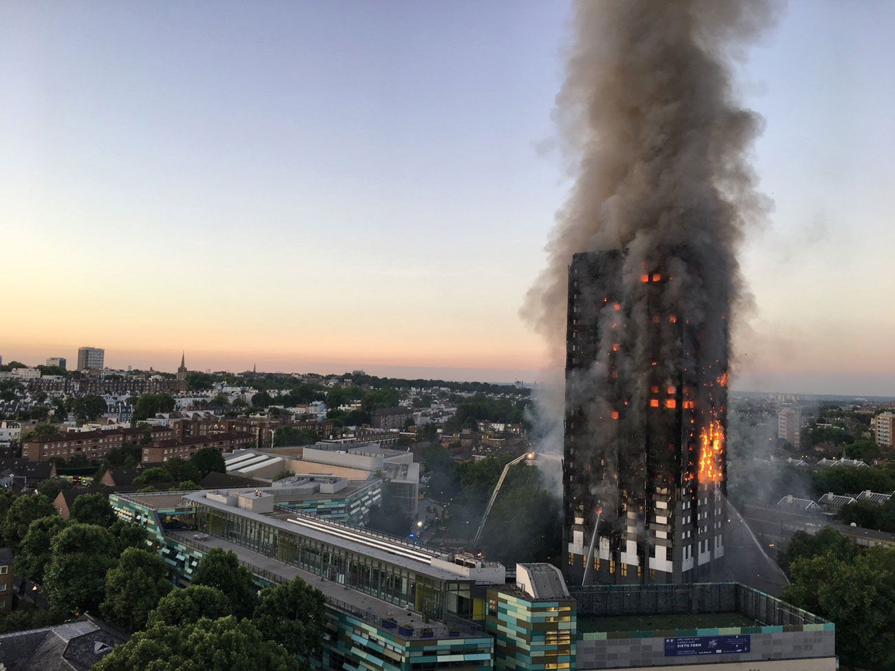 The tragic incident at Grenfell proved inadequacies in the understanding of the certification process and approvals.